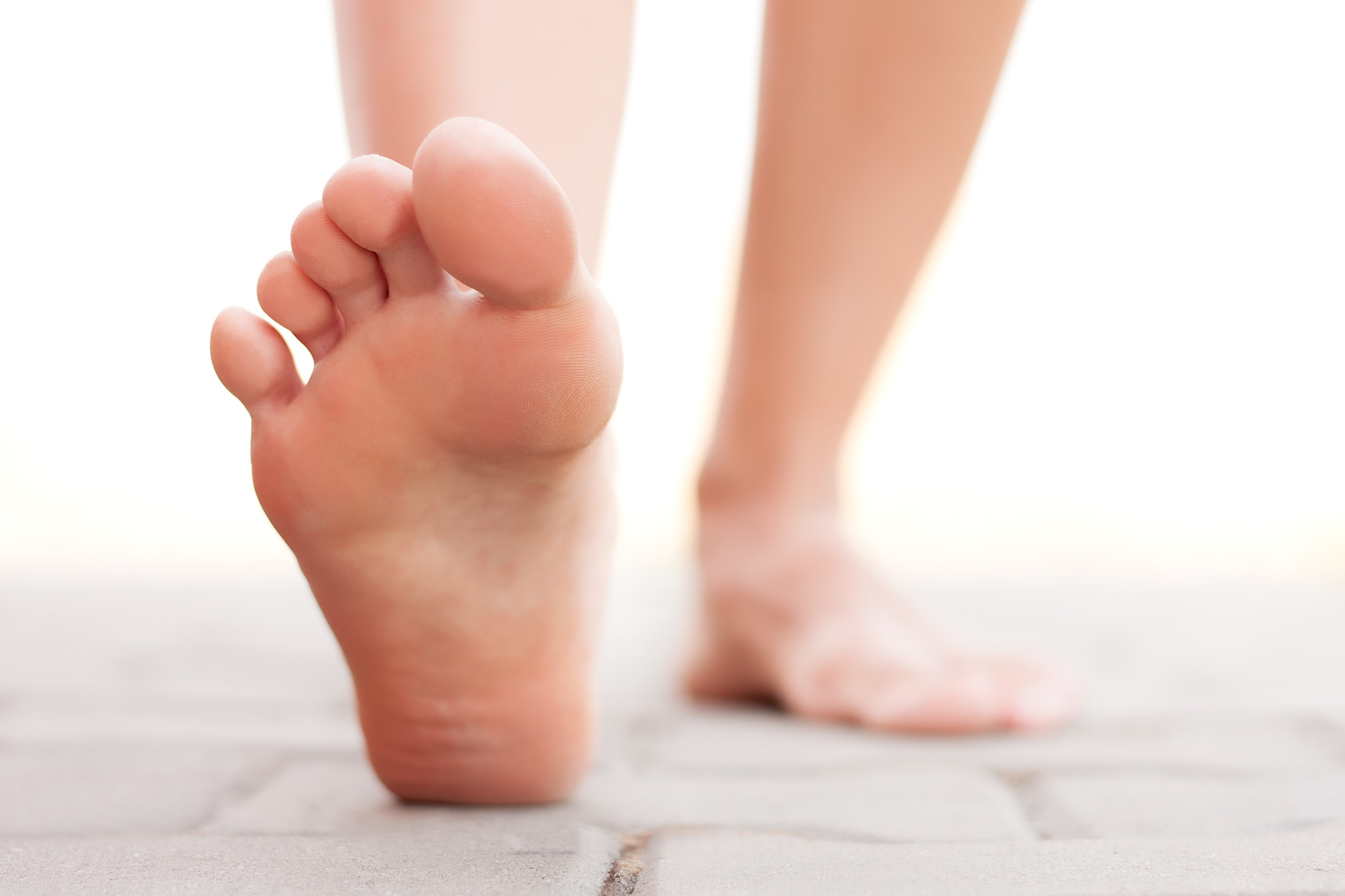 pied, podologie et ostéopathie