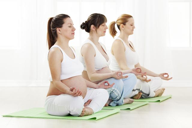Femme enceinte et sport : comment bien vivre sa grossesse