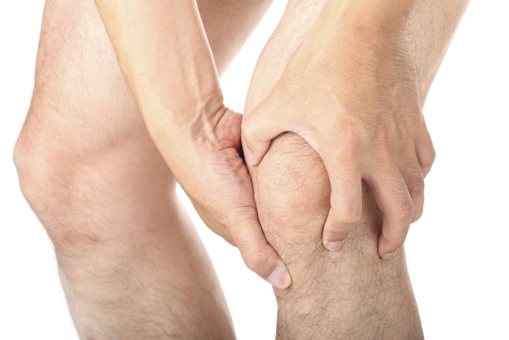 arthrose genou