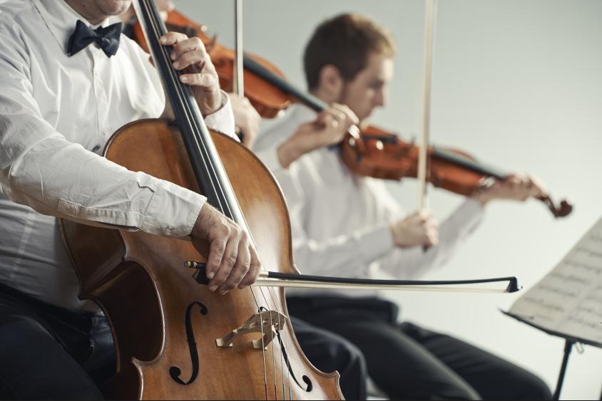 Le traitement du musicien en ostéopathie