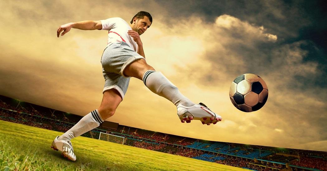 ostéopathe et football