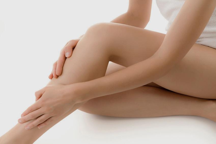 L'ostéopathie pour traiter les jambes lourdes.