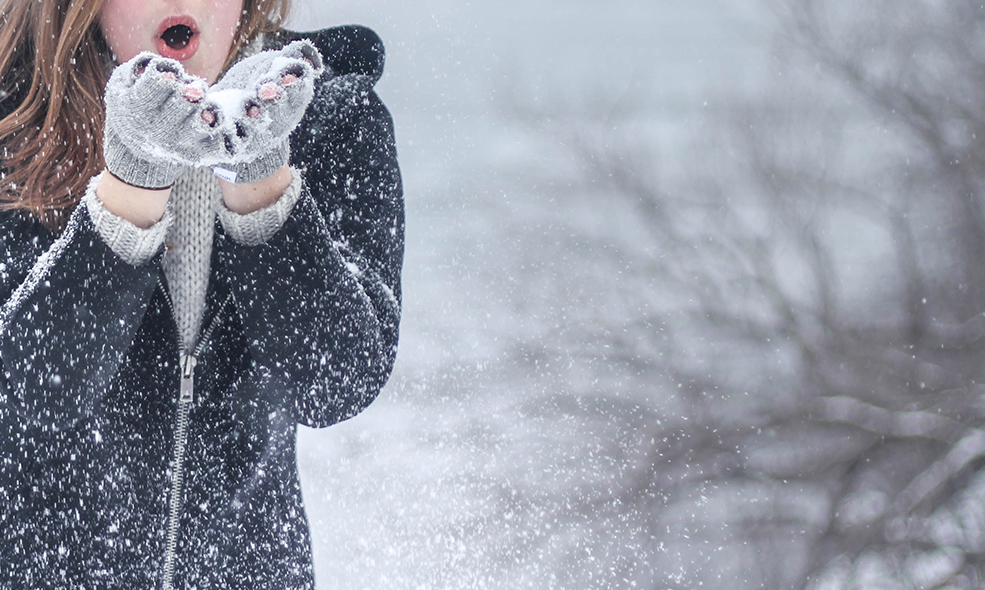 Avis de froid, le reflex ostéopathie aide votre organisme à se défendre