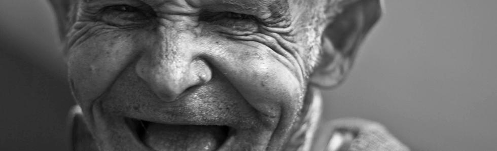 Rire permet de vivre plus longtemps !