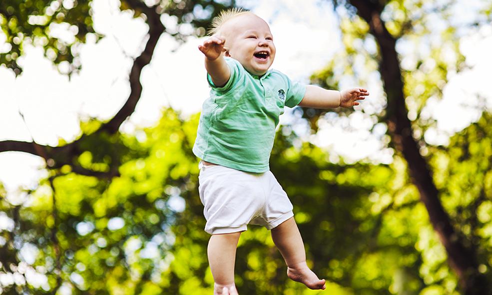Le rire à des vertus physiologiques incroyables!