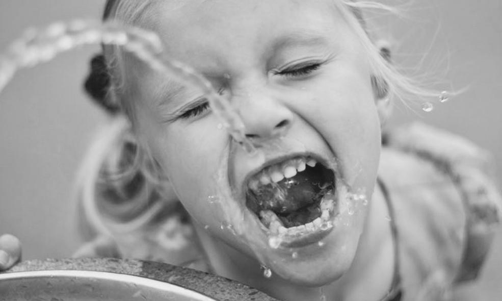 Les bienfaits de l'eau sur l'organisme