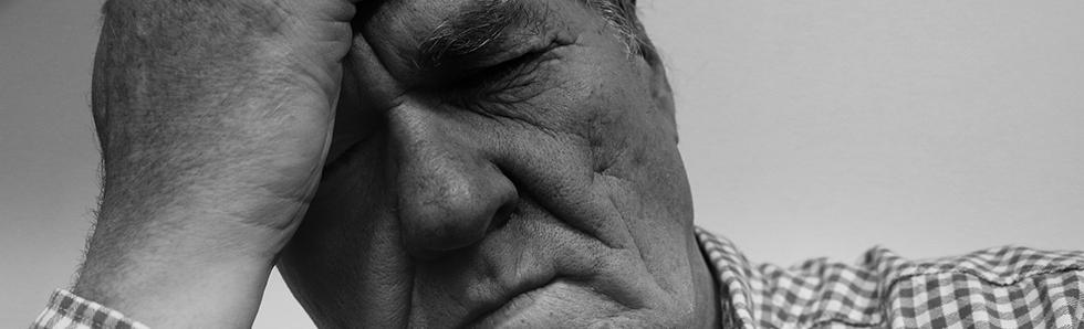 La névralgie du Triumeau est une pathologie des séniors, particulièrement après 70 ans