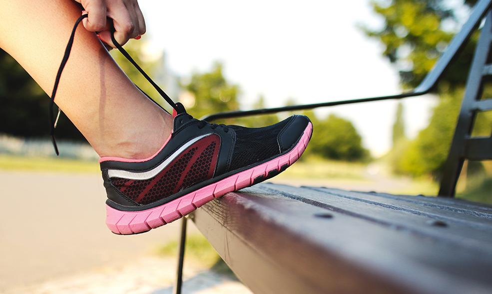 Le sport est très important pour rester en bonne santé