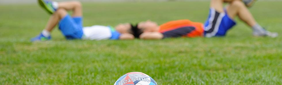 Une pratique même occasionnelle, de détente, entre amis est déjà une activité sportive saine