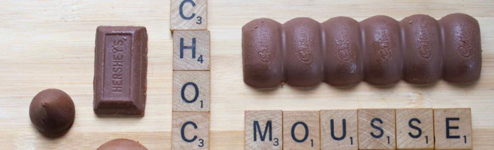 Le chocolat contient des éléments très bon pour la santé !