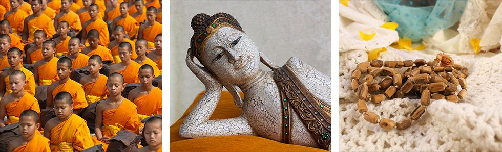 La méditation en complément des thérapies traditionnelles pour aider le corps à récupérer