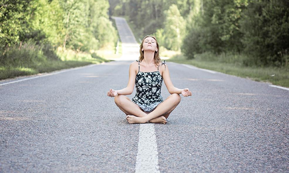 Apprendre à méditer chez soi apportera de nombreux bienfaits quotidien