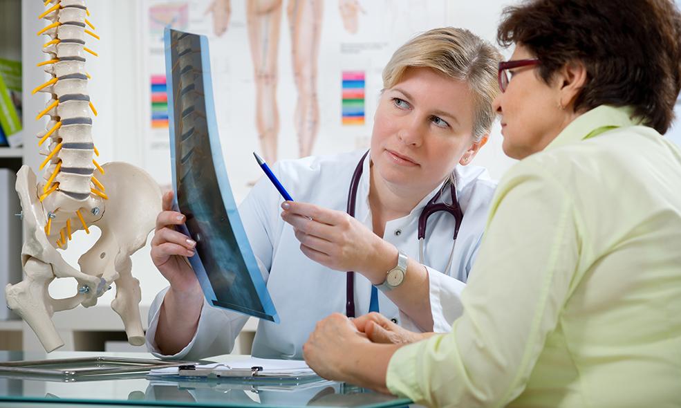 L'ostéopathie désormais reconnue comme pratique médicale coimplémentaire