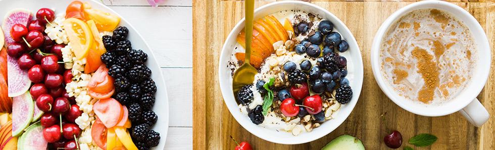 Les aliments ani-inflammatoire ou se faire plaisir tout en préservant sa santé