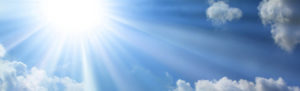 Les bienfaits du soleil, à consommer avec modération !
