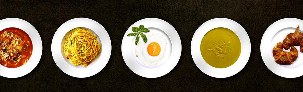 L'alimentation variée et équilibrée est essentielle à un bon équilibre acido-basique dans le sang