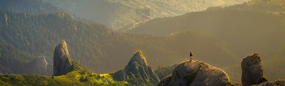 Le mal aigu des montagnes peut être sévère ou léger, les soins seront en fonction