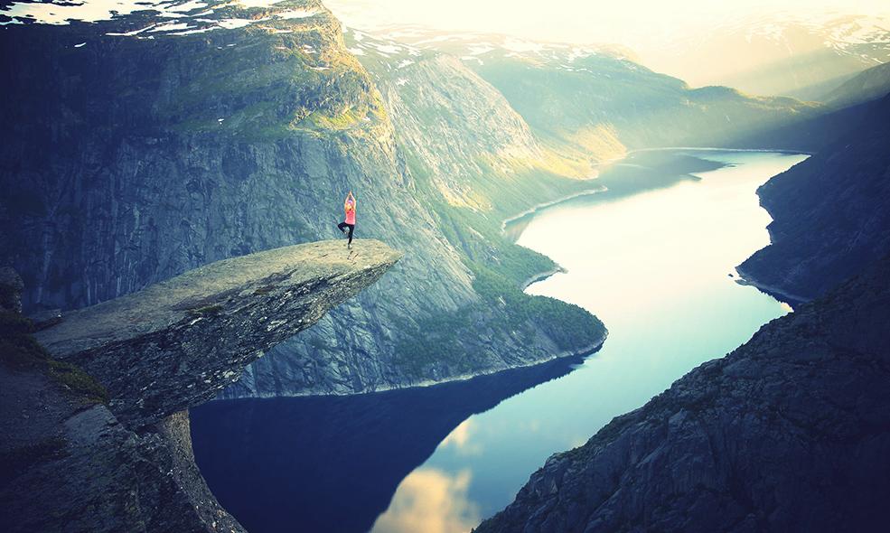 Le mal aigu des montagnes peut arriver à toute personne au delà de 3000 mètres d'altitude