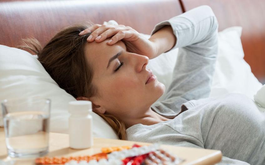 Migraines, céphalées et ostéopathie