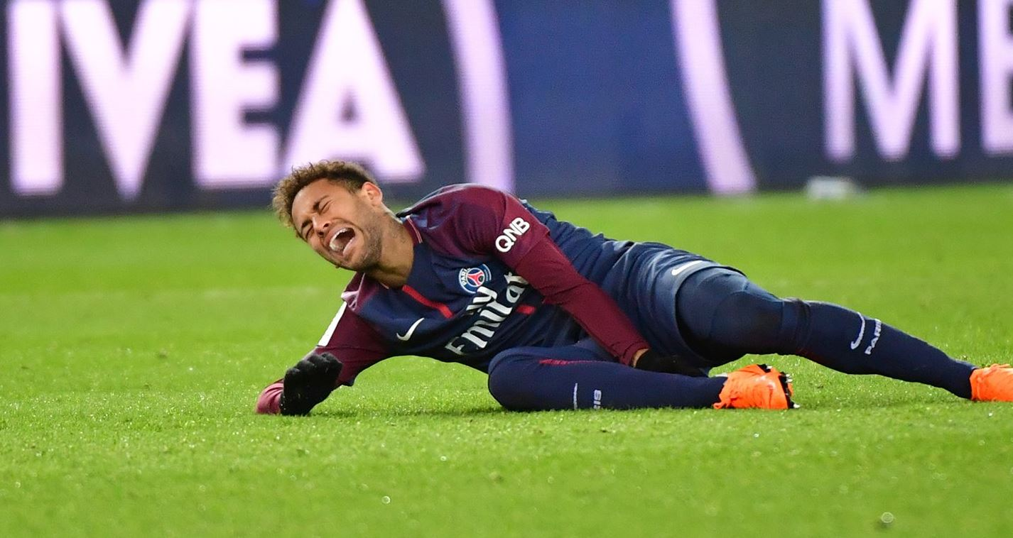 blessure coupe monde